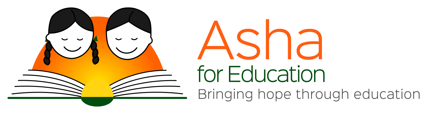 The Cornell chapter of Asha for Education